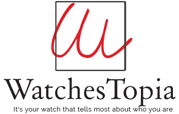 Watches Topia - Watches: Best Lists, Trends & the Latest Styles