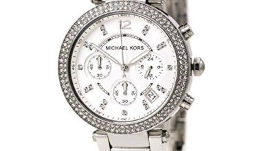 fbbcf30edc4d Michael Kors Watches Collection 2018   2019   MICHAEL KORS PARKER Ladies  Chrono Watch MK5353 New Box And Warranty   Check out …