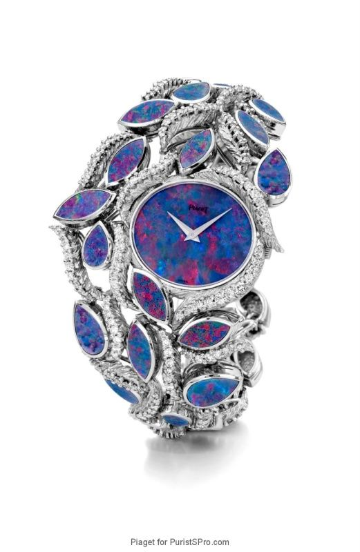 Diamond Watches Ideas : queensland opal mines - Google