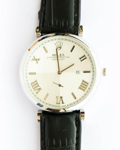 Vintage Watches Collection  Rolex Royal Men\u0027s Watch White